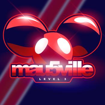 mau5ville Level 3 deadmau5 album songs, reviews, credits