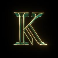Kelly Rowland - K - EP artwork