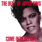 Joyce Sims - Lifetime Love (Hard Club) (Mix 2,371)