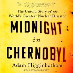 Midnight in Chernobyl (Unabridged)
