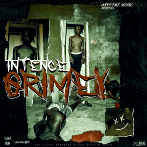 INTENCE & One Time Music - Grimey