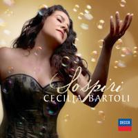 Cecilia Bartoli - Sospiri artwork