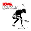 IOWA - Export обложка