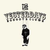 Nobody's Clown - Single