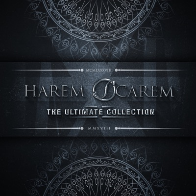 The Ultimate Collection - Harem Scarem