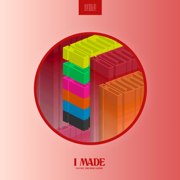 I Made - EP - (G)I-DLE - (G)I-DLE