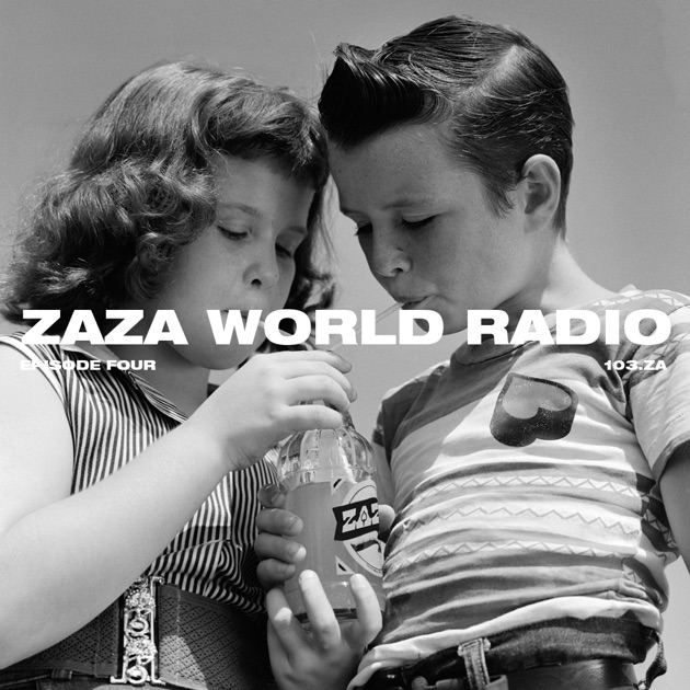 "Listen To ""ZAZA WORLD RADIO: Kendall Jenner On Her Love"
