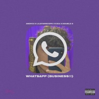 WhatsApp (BUSINESS!!!) [feat. EXIA, Double G & w1ntrrr] - Single