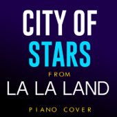 City Of Stars From La La Land [Piano Cover] Mr. Keys - Mr. Keys