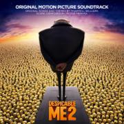 Despicable Me 2 (Original Motion Picture Soundtrack) - Multi-interprètes