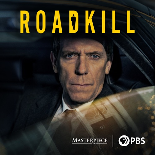 Roadkill, Season 1 image