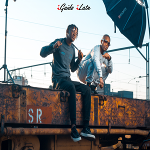 Elite Life - iGaido iLate - EP