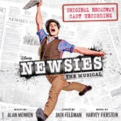 Newsies - Original Broadway Cast - Seize the Day