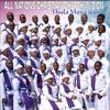 All Nations Christian Church in Zion - Thula Moya Wani artwork