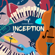 BOSJE Junior Band - Inception - EP