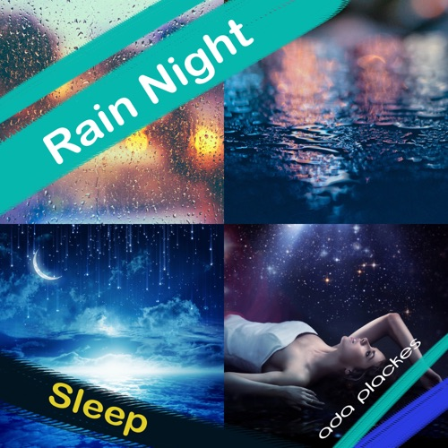 DOWNLOAD MP3: Ada Plackes - Beat Insomnia with Rain Sounds