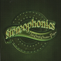 Stereophonics - Have a Nice Day artwork