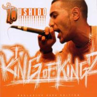 Bushido - King of Kingz (Re-Release) artwork