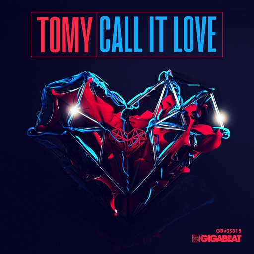 Tomy Call It Love - Single