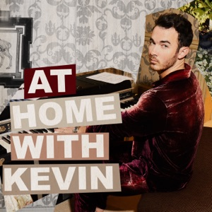 AT HOME WITH KEVIN - EP Mp3 Download