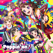 Poppin'on! - Poppin'Party - Poppin'Party
