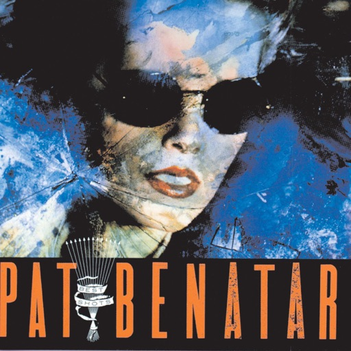 Art for Shadows Of The Night by Pat Benatar