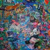 Dogs (Oliver Koletzki Remix) artwork