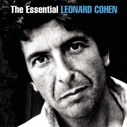 Art for Hallelujah by Leonard Cohen
