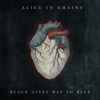 Alice In Chains - Check My Brain illustration