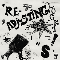Institute - Readjusting the Locks artwork