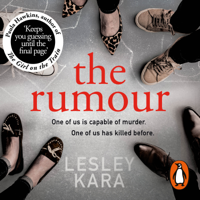 Lesley Kara - The Rumour artwork