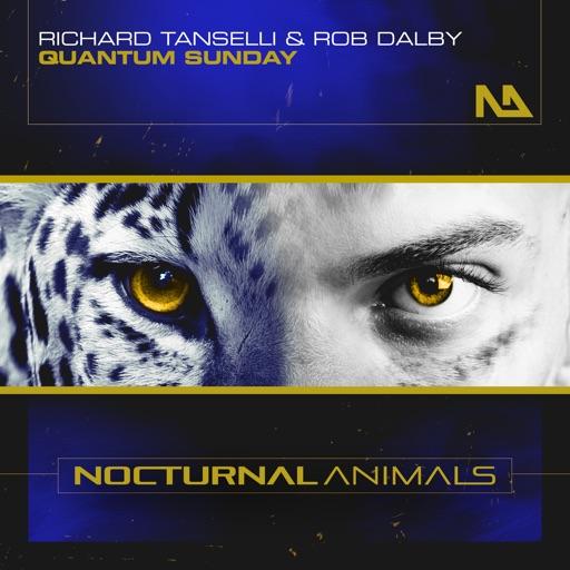 Quantum Sunday - Single by Richard Tanselli & Rob Dalby