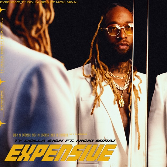 Ty Dolla Sign - Expensive