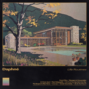 Daphné - Life Routines