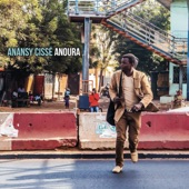 Anansy Cissé - Cissé