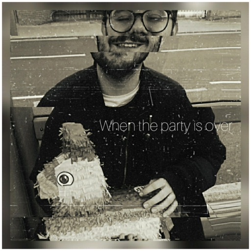 When the Party Is Over - Single