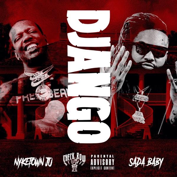 Django (feat. Sada Baby) - Single
