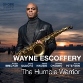 Wayne Escoffery - Quarter Moon