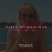 Watermelon Sugar artwork