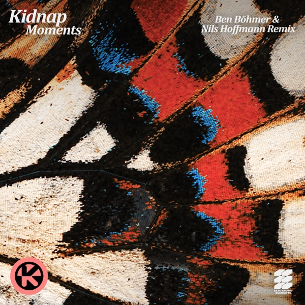 Kidnap mit Moments (feat. Leo Stannard) (Ben Böhmer & Nils Hoffmann Remix)