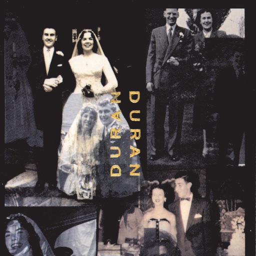 Art for Come Undone by Duran Duran
