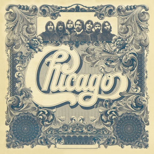 Art for Feelin' Stronger Every Day by Chicago