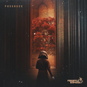 Pineapple Express - Passages - EP