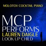 MCP Performs Lauren Daigle: Look Up Child (Instrumental)