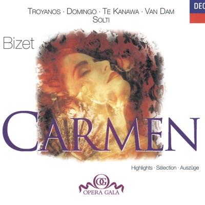 Bizet: Carmen - Highlights - London Philharmonic Orchestra