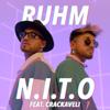 Nito - Ruhm (feat. Crackaveli) Grafik