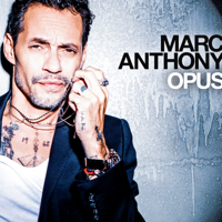 Marc Anthony - OPUS (Special Edition) artwork