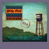 New Moon Jelly Roll Freedom Rockers - She's About a Mover (feat. Alvin Youngblood Hart)