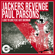 I Love to Love (Extended Mix) - Jackers Revenge & Paul Parsons
