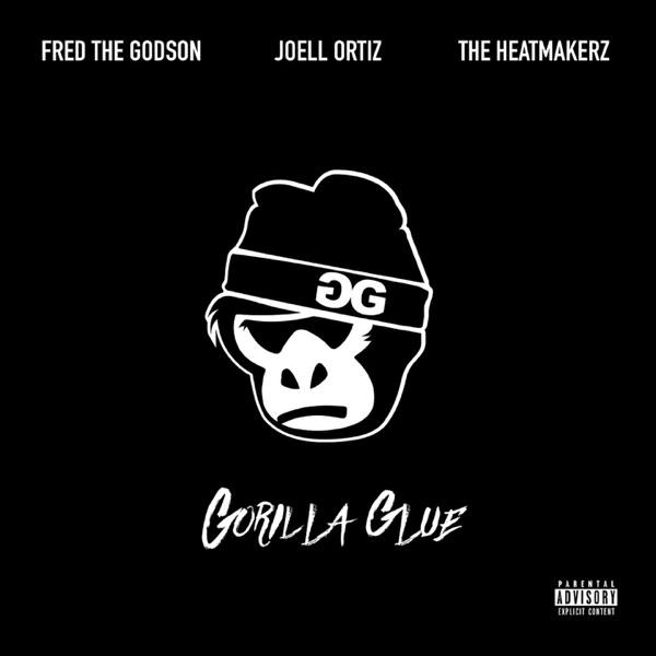 Gorilla Glue album image